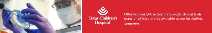Texas Childrens Conf 19 020719
