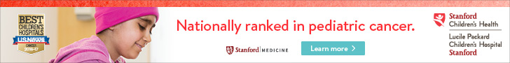 Stanford Children's Health - February