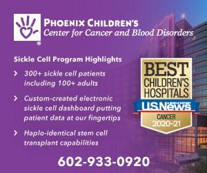 Phoenix Childrens October 2020 eNews