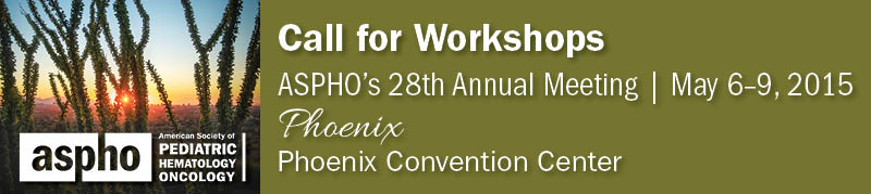 Call for Workshops Banner 200x179