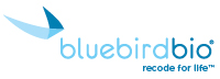 NEW BluebirdBio